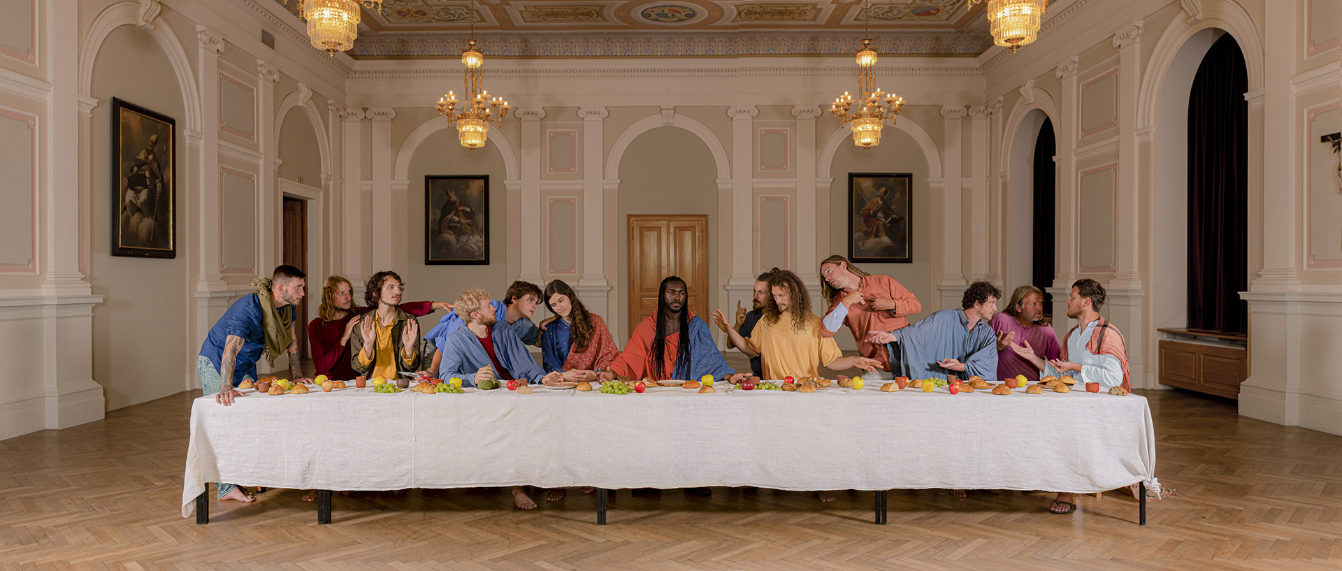 The Last Supper-200_web